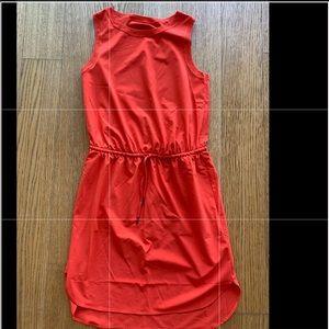 Athleta Rincon dress